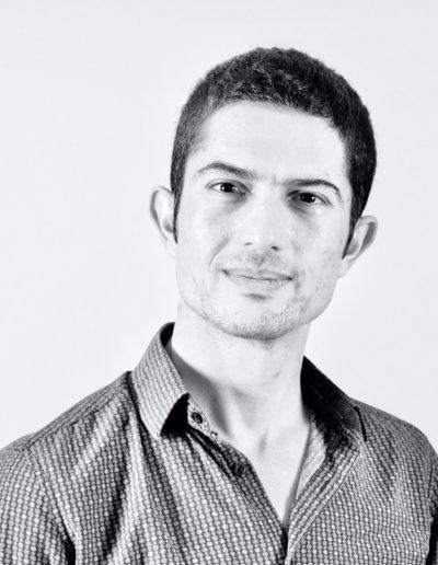 Professeur d'arabe
